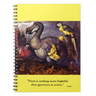 edwards dodo notebook