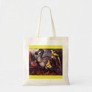 edwards dodo tote bag
