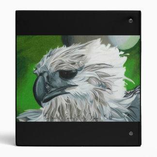 """""""Edward's Eagle"""" by Jenny Koch Binder"""