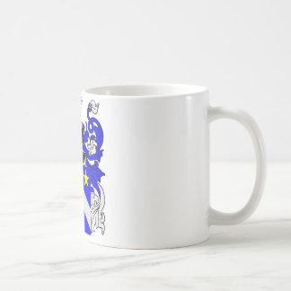 Edwards (English) Coat of Arms Coffee Mug