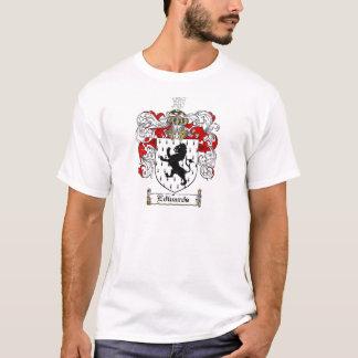 EDWARDS FAMILY CREST -  EDWARDS COAT OF ARMS T-Shirt
