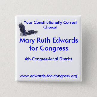 Edwards for Congress square button