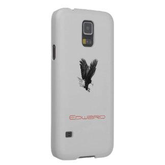 Edward's Galaxy s5 case