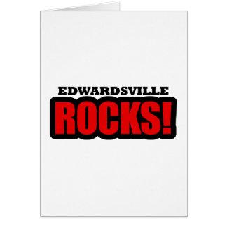 Edwardsville, Alabama Card