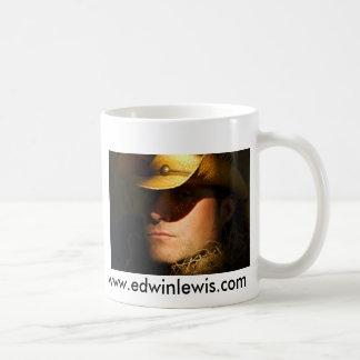 Edwin Coffee Mug