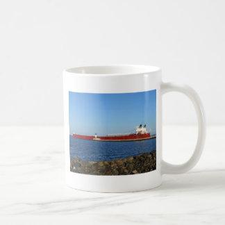 Edwin H Gott Coffee Mug