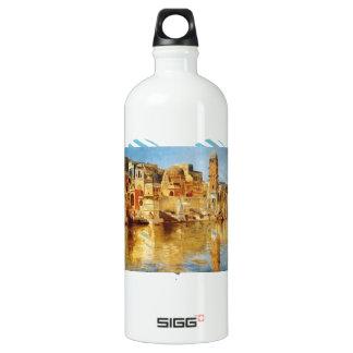 Edwin Lord Weeks- Muttra SIGG Traveler 1.0L Water Bottle
