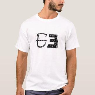 Edze Edge Logo T-Shirt