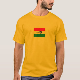 edzeEdge Gh T-Shirt