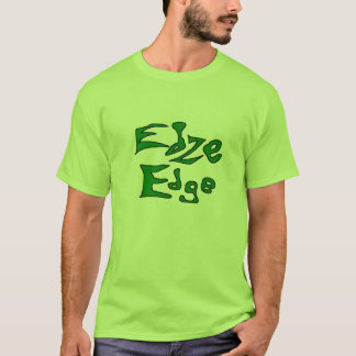 EdzeEdge Green T-Shirt