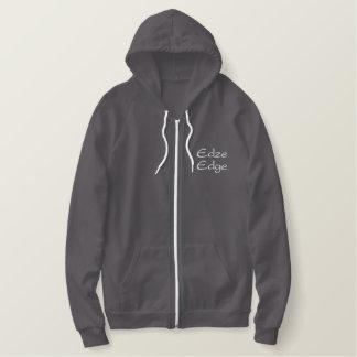 EdzeEdge Thermal Fleece Zip Hoodie