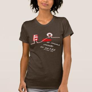 EE 133 Win 09 Women's Tee Shirts