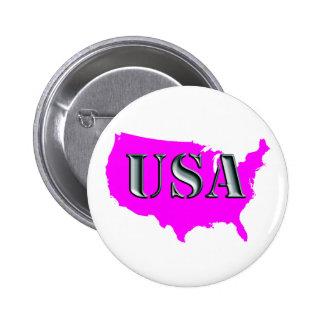 EE UU 8-petrol Pin