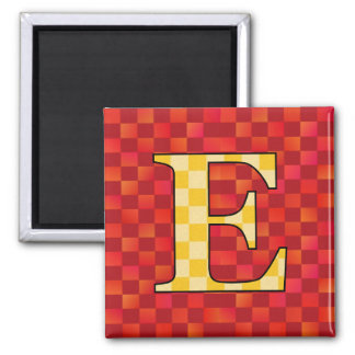 EEE 2 INCH SQUARE MAGNET
