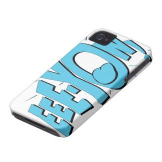 EEE-YOW! iPhone 4 CASE