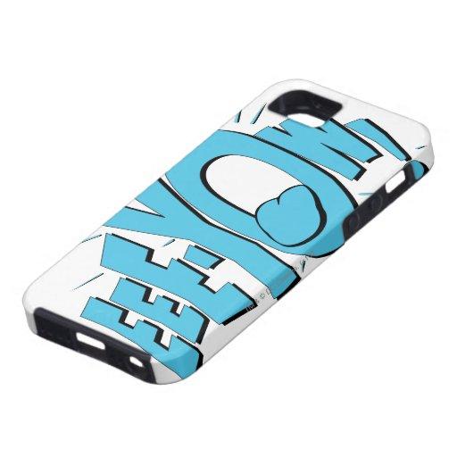 EEE-YOW! iPhone SE/5/5s CASE