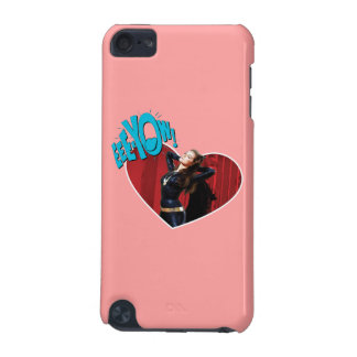 EEE-YOW! Catwoman iPod Touch (5th Generation) Covers