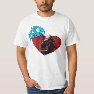EEE-YOW! Catwoman T-shirt