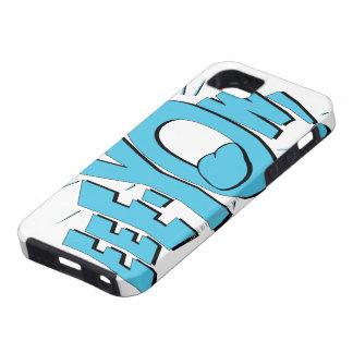 ¡EEE-YOW! FUNDA PARA iPhone SE/5/5s