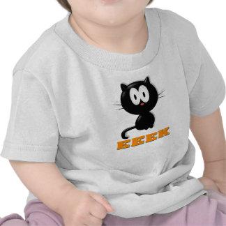 Eeeek Camisetas