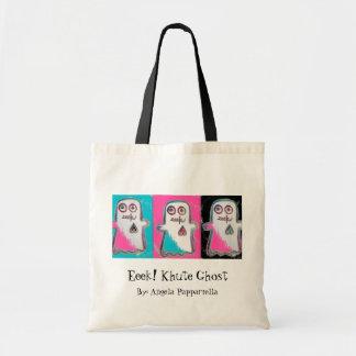 Eeek! Khute Ghost Bags