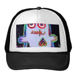 Eeek! Khute Ghost Trucker Hat