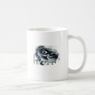 eeek! mug