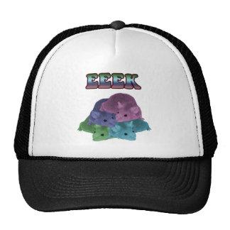 eeek.png trucker hat