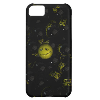 Eeek! Smiley iPhone 5C Covers