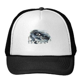 eeek! trucker hat