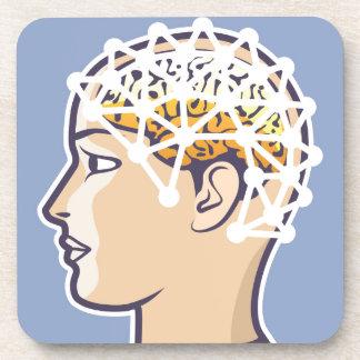 EEG brainwave reading Vector Coaster