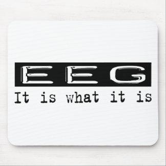 EEG es Alfombrillas De Ratón