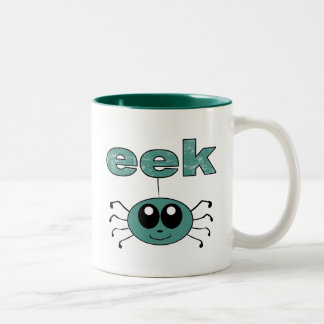 eek a bug mugs