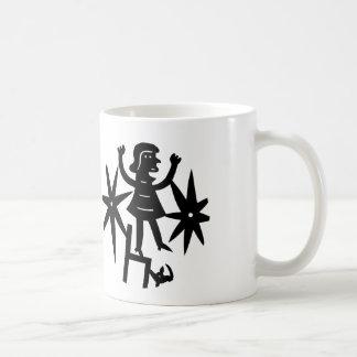 EEK A Mouse Coffee Mugs