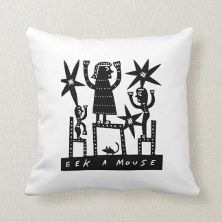 Eek A Mouse Pillow
