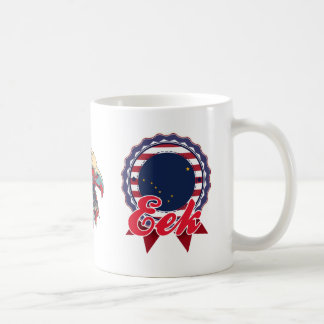 Eek AK Coffee Mug