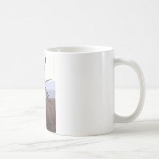 Eek Brown spider Coffee Mugs