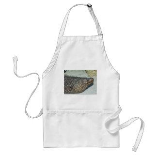 eel 1 adult apron
