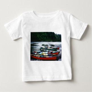 Eel River, California Baby T-Shirt