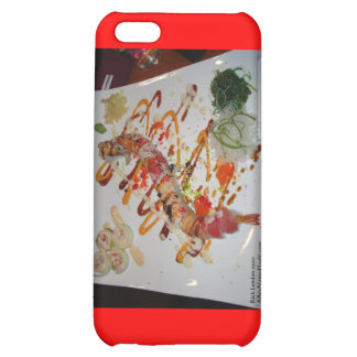 Eel Sushi Roll Mugs Cards Gifts Etc iPhone 5C Covers