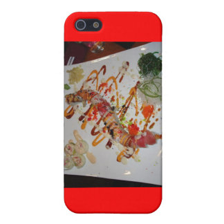 Eel Sushi Roll Mugs Cards Gifts Etc iPhone SE/5/5s Cover
