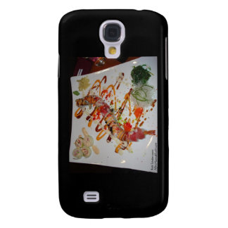 Eel Sushi Roll Mugs Cards Gifts Etc Samsung S4 Case