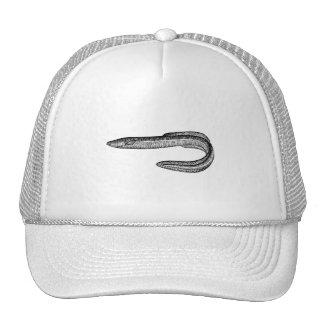 Eel Trucker Hat
