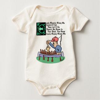 Eenie Meenie Baby Bodysuit
