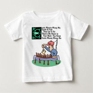 Eenie Meenie Baby T-Shirt