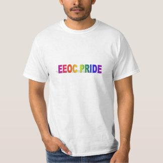EEOC PRIDE T-Shirt