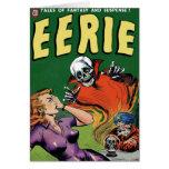 Eerie #17 Card