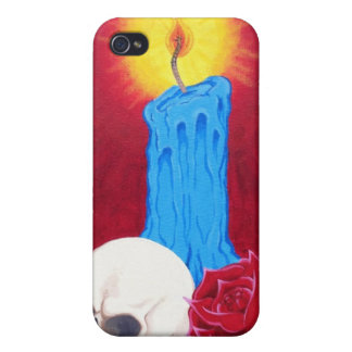 Eerie Candle iPhone 4/4s Speck Case iPhone 4/4S Cover