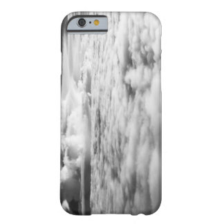 Eerie cloudscape at sunrise. 2 barely there iPhone 6 case