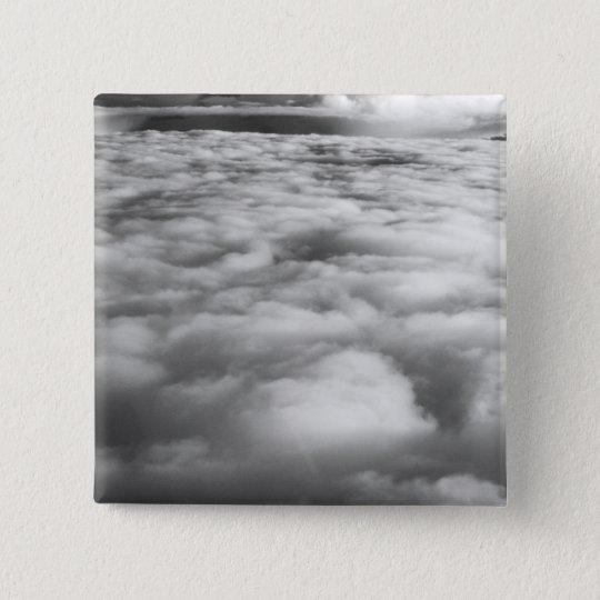 Eerie cloudscape at sunrise. button